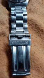 Vendo: relógio de pulso, Seculus Long Life