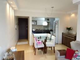 Apartamento com 2 quartos, sendo 1 suíte, à venda em Cornélio Procópio - PR