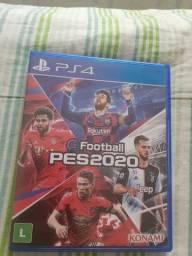Conjunto 3 jogos de ps4 R$ 160