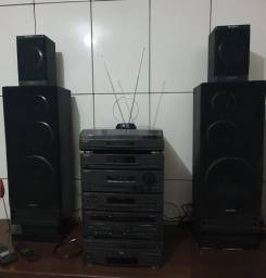 Troco Sony Lbt-a20 pelo Lbt-a595