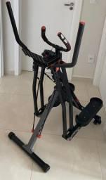 Simulador de caminhada Genis Fitness