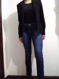 Calça Jeans Riccieri em Curitiba