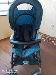 Carrinho De Bebê Peg Pérego Pliko P3 Compact