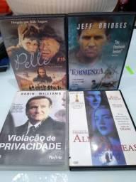 DVD's Filmes diversos - drama/ ficção