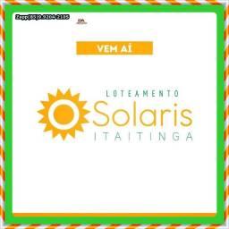 Loteamento Solaris Gererau em Itaitinga - Garanta já o seu @!#$