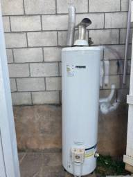 Boiler orbis/ aquecedor de acumulação