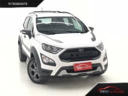 EcoSport Storm 2.0 Aut / 4WD / Teto / Couro /2020