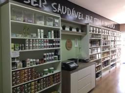 Linda loja de Produtos Naturais em Paranavaí