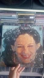 LP Vinil Gal Costa, Água Viva (1978)