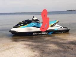 Jet ski Sea doo 130hp