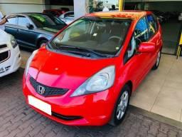 Honda Fit Lx 1.4 16v Flex Aut 2011 - 2012