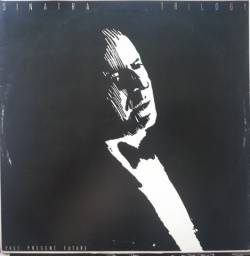Lp Frank Sinatra álbum triplo