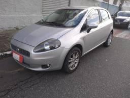 Fiat Punto Attractive Italia 1.4 Flex- 2* dono
