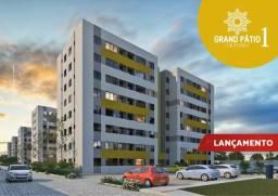 Grand Patio 1 lançamento telesil com bonus de 20 mil na entrada e subsidio do governo