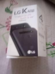 Vendesse um célula LG K41 novo