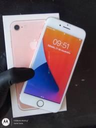 iPhone 7 32GB aparelho novo caixa e nota fiscal !!!!