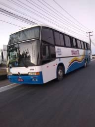 Ônibus scania paradiso 98