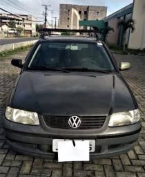 Carro Volkswagen Gol