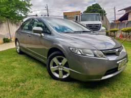 Honda Civic 1.8 Automático