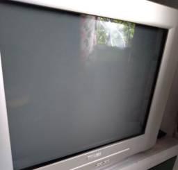 Vendo TV 21 polegadas philco