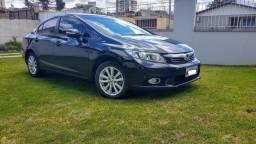 Civic LXR 2.0 AT