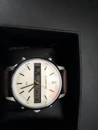 Relógio Lince praticamente novo