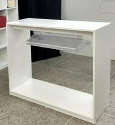 Expositor de loja 100%MDF Entrega grátis em Anápolis até 12x sem juros no cartão