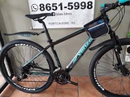 """Bike 29"""" Venzo Aquila ( nova)"""