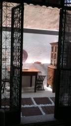 Conjugado tipo casa - varanda e mezanino, reformado!