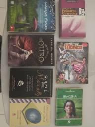 Livros de 5 reais