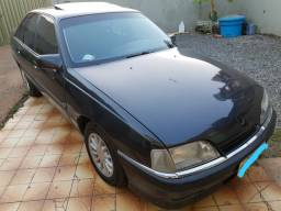 Chevrolet GM omega 2.2 com teto solar 95/95