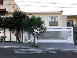 Título do anúncio: Casa com 4 dormitórios à venda, 240 m² por R$ 800.000,00 - Jardim Maria Izabel - Marília/S