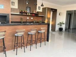 Título do anúncio: Casa com 3 dormitórios à venda, 189 m² por R$ 850.000 - Valência 1 - Álvares Machado/SP