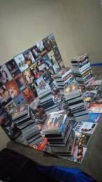 Lote de 250 filmes todos originais