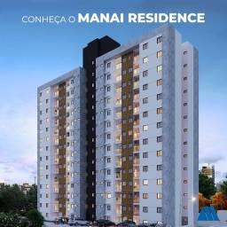 Título do anúncio: Apartamento à venda, 2 quartos, 1 suíte, 2 vagas, Jardim Santiago - Indaiatuba/SP
