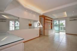 Apartamento para aluguel, 2 quartos, 1 suíte, 2 vagas, Leblon - RIO DE JANEIRO/RJ
