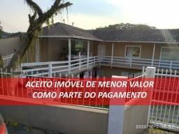Título do anúncio: Sobrado Padrão para Venda em João Costa Joinville-SC - 897