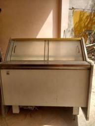 Vende se um balcão refrigerador da marca arneg