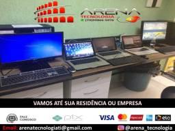 Título do anúncio: Arena Tecnologia Vendas e Manutenção de Notebooks e Computadores