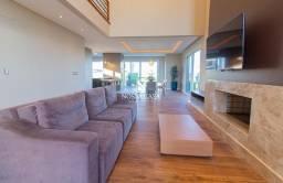 Título do anúncio: Casa estilo sobrado na condomínio Reserva das águas!