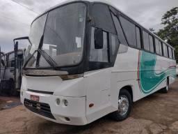 Ônibus Rodoviário motor dianteiro com Ar condicionado