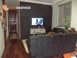 Apartamento à venda com 3 dormitórios em Santa rosa, Belo horizonte cod:124635