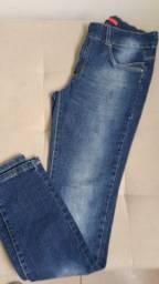 Calça jeans DESAPEGO