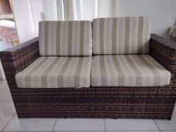 Sofá de Junco