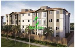 Apartamento para Venda em Limeira, Jardim Parque Novo Mundo, 3 dormitórios, 1 suíte, 1 ban