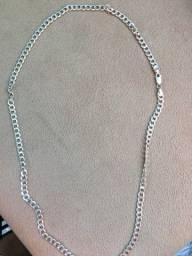 Correntinha de prata