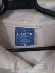 Camisa polo Skyler
