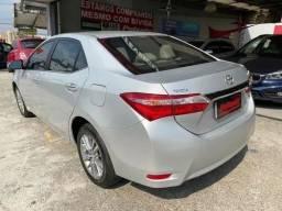 Título do anúncio: Toyota Corolla 2.0 ALTIS 16V<br><br>