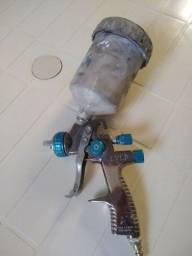 Pistola Lvlp 500 ml