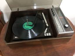 Toca discos Philips 895